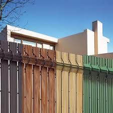 cloture de jardin pas cher destockage occultation pour panneaux de cloture garden fence