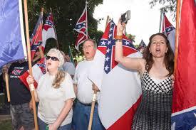 Confederacy Flags Speeches Confederate Flags Mark Rally Danville Godanriver Com