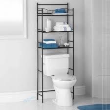 bathroom cabinets shelf bathroom organizer over the toilet space
