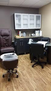 danica peterson certified master pedicurist at salon concepts edina