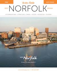 Virginia Beach World Easy Guides by Norfolk Visitors Guide 2017 By Vistagraphics Issuu