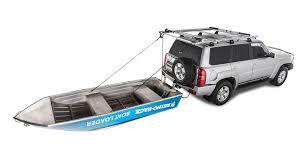 jeep boat sides rear boat loader rblw rhino rack