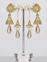 types of earrings for women all about fashion gold earrings for bridal