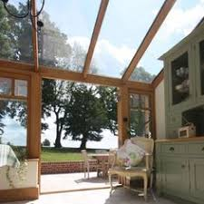 Country Home Interiors by Choose An Elegant Lean To Conservatory Country Country Homes