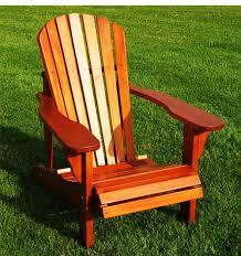 chaise adirondack adirondack chair 9901 cedtek
