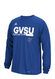 shop grand valley state lakers adidas