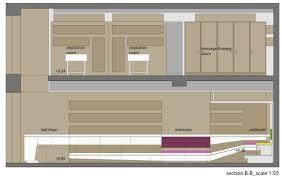 Retail Store Floor Plan Gallery Of Viva La Lima Retail Store Omada Architecture 17