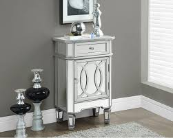 end table with locking drawer small mirrored accent table with drawer and cabinet door lock