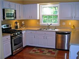 small kitchen design pictures small l shaped kitchen design with wooden furniture and white
