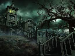 Scariest Halloween Haunted Houses In America by Ascension Earth Top 10 Abandoned And Haunted American Castles