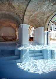 Outdoor Swimming Pool by Best 10 Indoor Outdoor Pools Ideas On Pinterest Indoor Tree