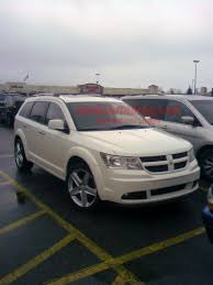 Dodge Journey Models - dodge journey prices reviews and new model information autoblog