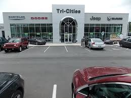tri cities chrysler dodge jeep ram kingsport tn dodge ram chrysler jeep dealer near gate city va used cars
