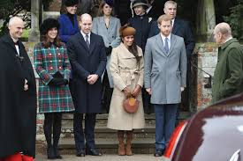 where does prince harry live karen murdoch takes photo of royal family on christmas people com