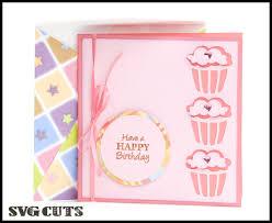 3d birthday cards svg kit 3d birthday cards svg kit svg files