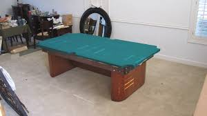 how to move a pool table across the room a pool table puzzle from utah dk billiards moving on occasion we run