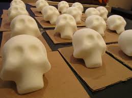 where to buy sugar skull molds dia de los muertos sugar skulls an ofrenda for marcia
