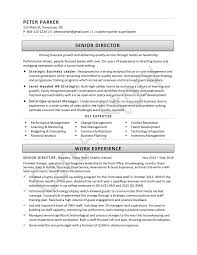 Resume Sample For Housekeeping Sample Resumes U2014 Career Story
