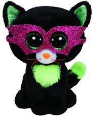 amazon ty beanie boos jinxy black cat toys u0026 games