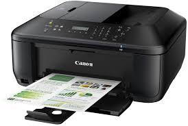 canon printer manuals canon pixma mx454 photo printer download instruction manual pdf