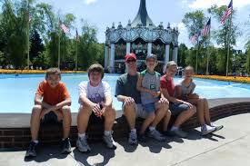 How Many Six Flags Are In Texas 3 States 3 Six Flags U2013 My Review Dentons Live