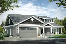 Bungalow House Plan Nantucket 31 027 Front Elevation New