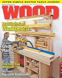 wood issue 234 september 2015 woodworking plan from wood magazine