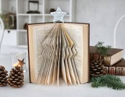 72 best book folding trees images on