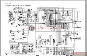 link belt excavator wiring diagram 100 images electric wiring