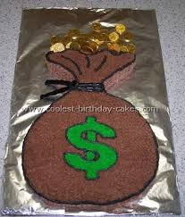 money cake designs 135 best coin cakes cookies images on money cake