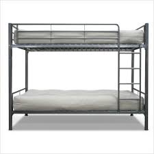 twin over full metal bunk bed at home and interior design ideas