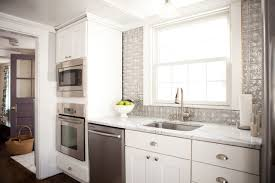 kitchen backsplash tin tin backsplash houzz