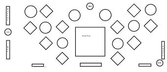 Amphitheater Floor Plan by Reception Floor Plan Inspiration Board Pinterest