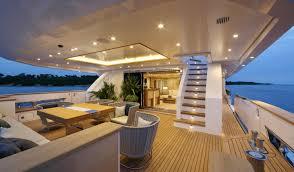 lexus yacht interior hyper archivi panorama 4 piano
