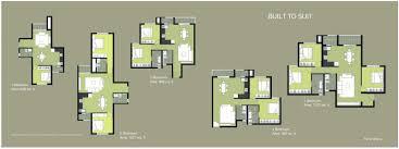 bangalore properties nitesh hyde park