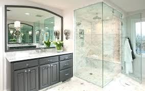 Custom Framed Bathroom Mirrors Custom Mirror Glass Bathrooms Design Frame Bathroom This Thrifty