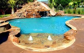 furniture endearing pool fountain ideas swimming design vrbo
