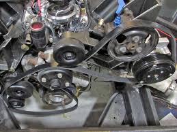 know how notes how to change a serpentine belt
