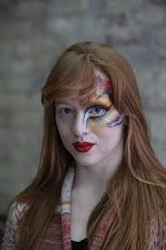 Tiger Halloween Makeup by Tiger Eye Halloween Makeup Video Tutorial U2013 Halloweenmakeup Com