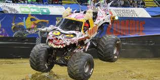 monster truck show kansas city amsoil racing