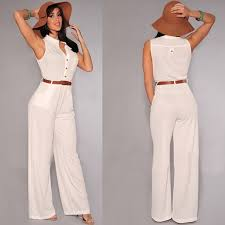 cheap jumpsuits for cheap sleeveless white jumpsuits for store