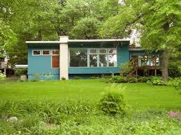 Mid Century Modern Tiny House 16 Best Mid Century Modern Images On Pinterest Homes L U0027wren