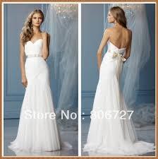 low back wedding dresses beach h simple casual flowy chiffon low