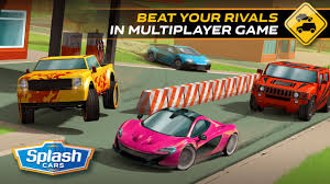 funny small cars splash cars android apps on google play