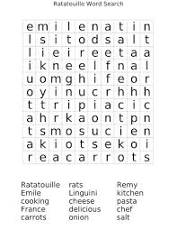 100 french worksheets word search french food word search