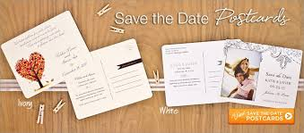 wedding postcards lovely wedding save the date postcards fototails me