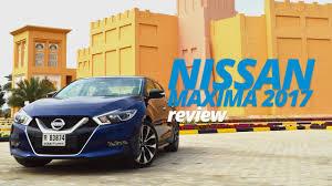 nissan maxima uae price 2017 nissan maxima review yallamotor com youtube