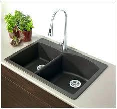 granite composite farmhouse sink composite kitchen sinks isidor me