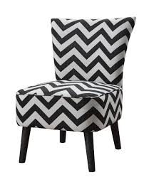 Black And White Accent Chair Brilliant Black And White Accent Chair Accent Chairs Product