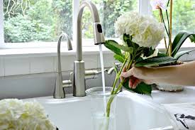 installing a new kitchen faucet yes you can install a kitchen faucet yourself